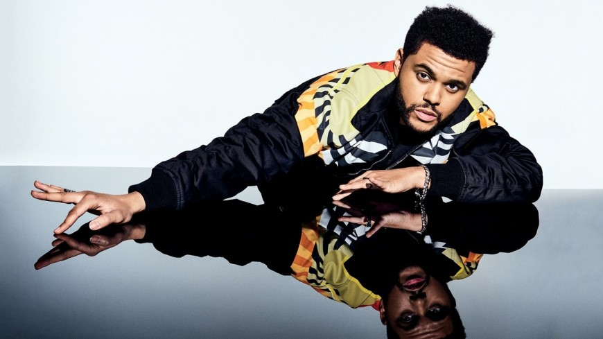 The Weeknd s'offre un manoir hallucinant !