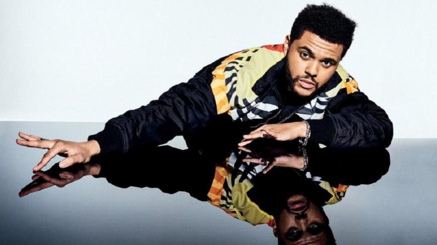 The Weeknd nous prépare du lourd pour vendredi !