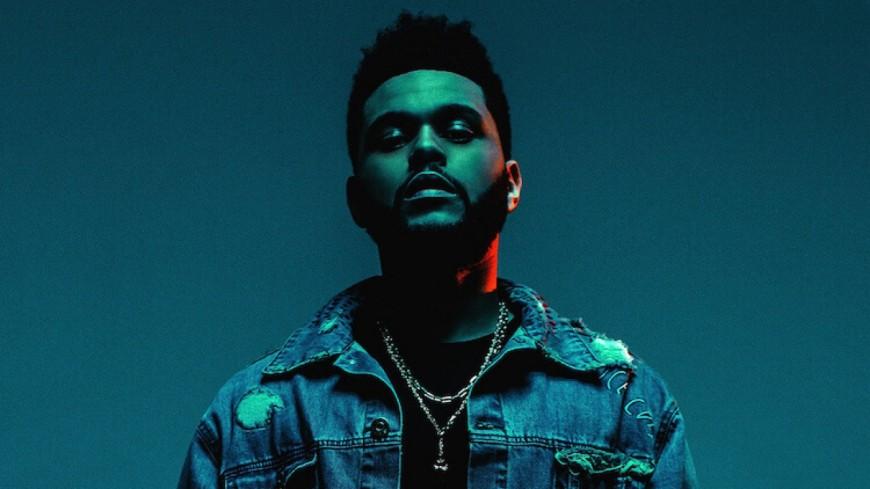 The Weeknd récompensé pour son dernier album ''Starboy'' !