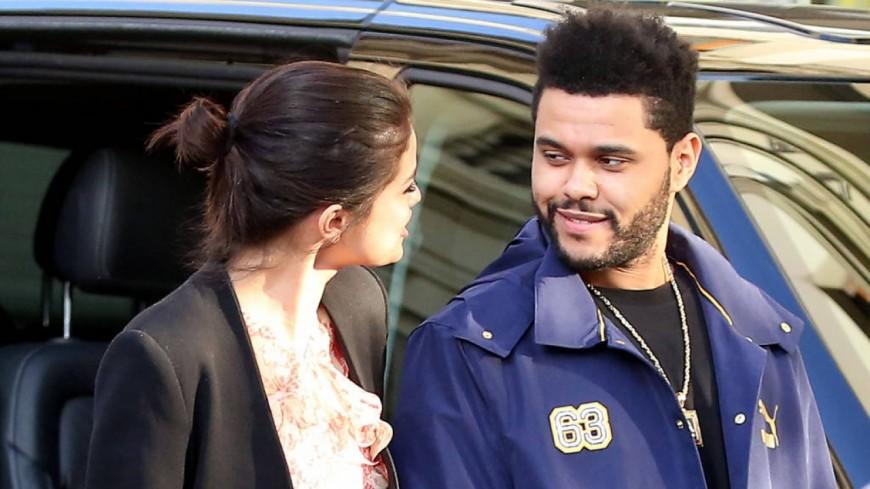 The Weeknd officialise sa relation avec Selena Gomez !