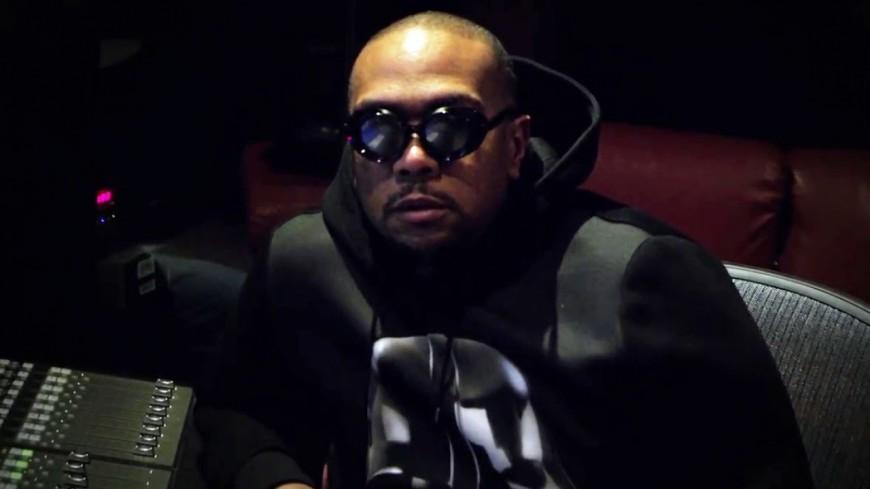 ''Opera Noir'' sera le dernier album de Timbaland !