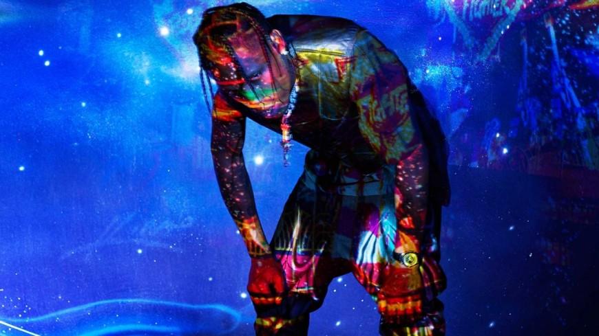 Travis Scott écrase tout sur son passage avec ''Astroworld''!