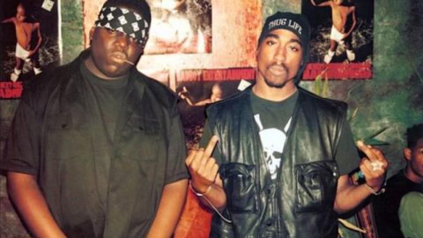 Unsolved : On connait enfin les acteurs de Tupac et Notorious Big !