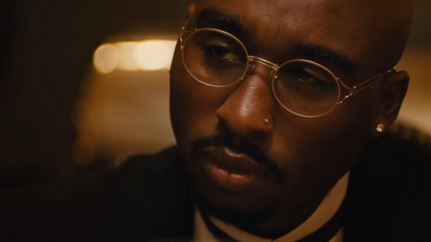 Le film sur Tupac ne sera pas diffusé en France !