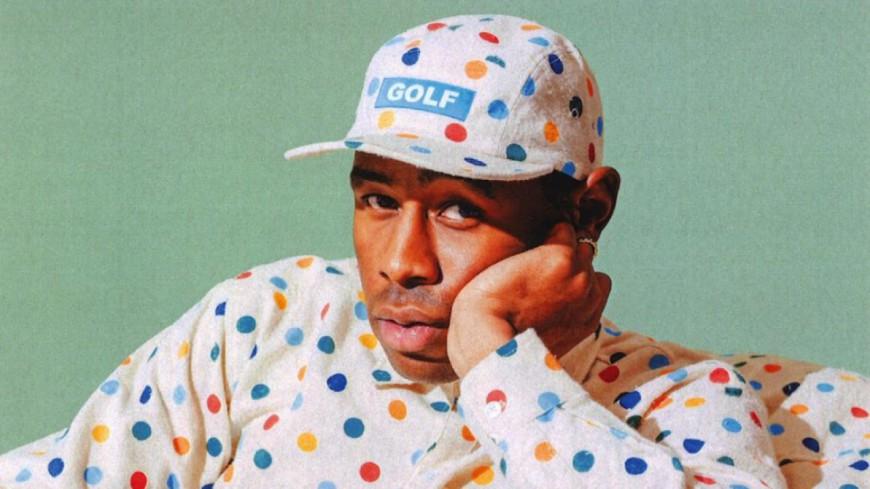 Tyler The Creator remercie Pharrell Williams dans une lettre