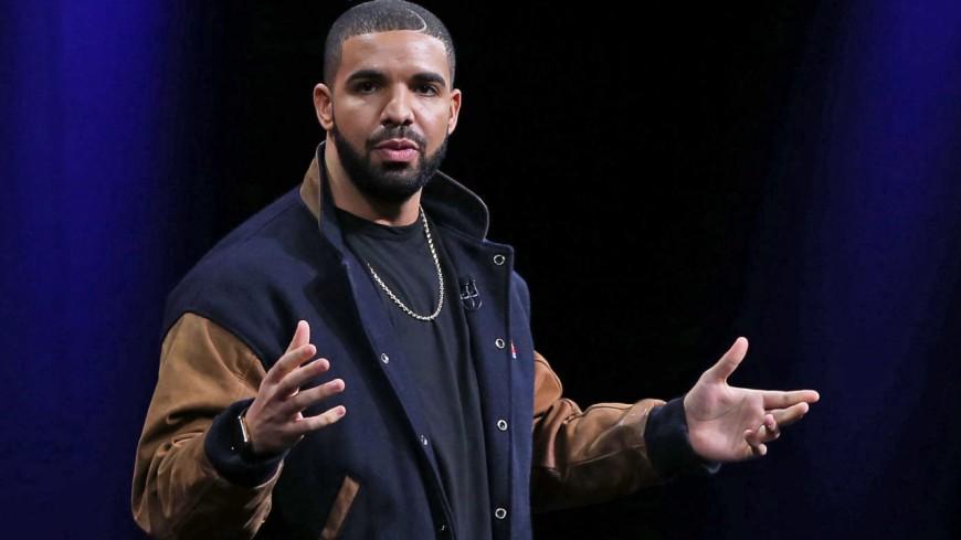 Fin du règne de Drake sur le hit-parade après neuf semaines