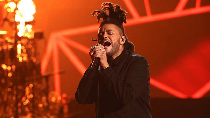 Quand The Weeknd fait une surprise à ses fans !