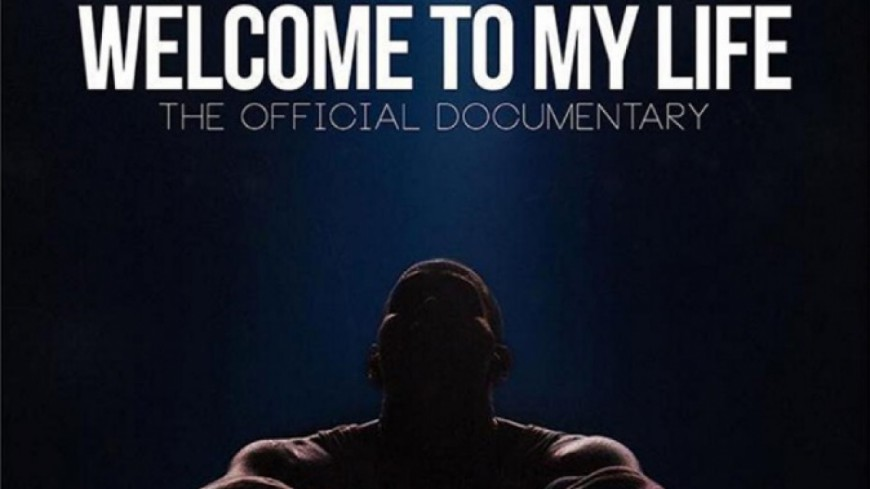 Chris Brown nous présente son documentaire ''Welcome to My Life'' !