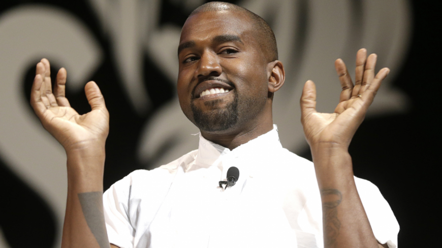 Les coulisses des 5 albums que produit Kanye West !