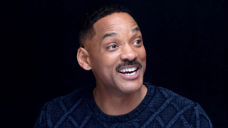 Quand Will Smith parodie le clip de son fils Jaden Smith !