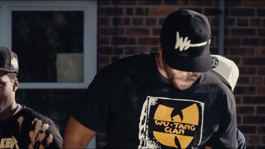 Le groupe anthologique, le WU-Tang Clan dévoile un nouveau clip !