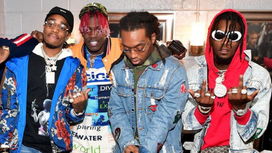 Les Migos, Gucci Mane et Lil Yachty annoncent du lourd pour la semaine prochaine !
