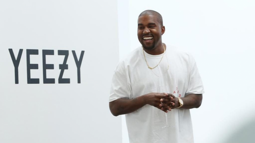 Kanye West se lance dans l'architecture !