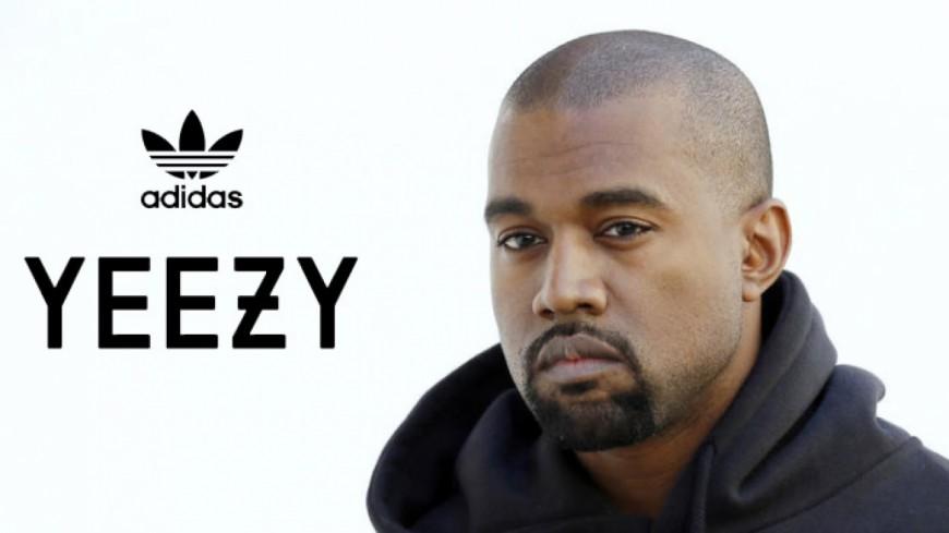 Découvrez les Yeezy Calabasas Powerphase de Kanye West !