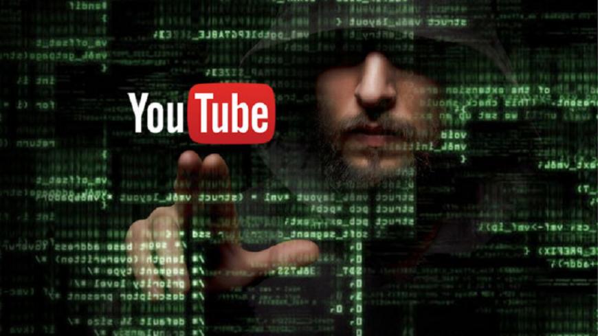 Des hackers piratent de nombreux comptes Youtube !