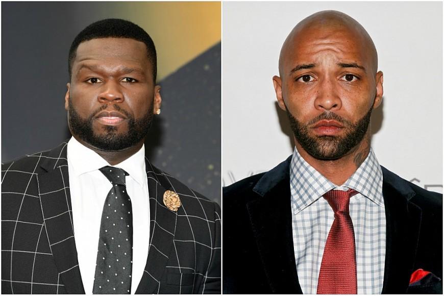 50 Cent veut en venir aux mains avec Joe Budden !