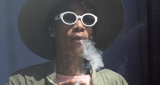 Wiz Khalifa collabore avec RawPapers !