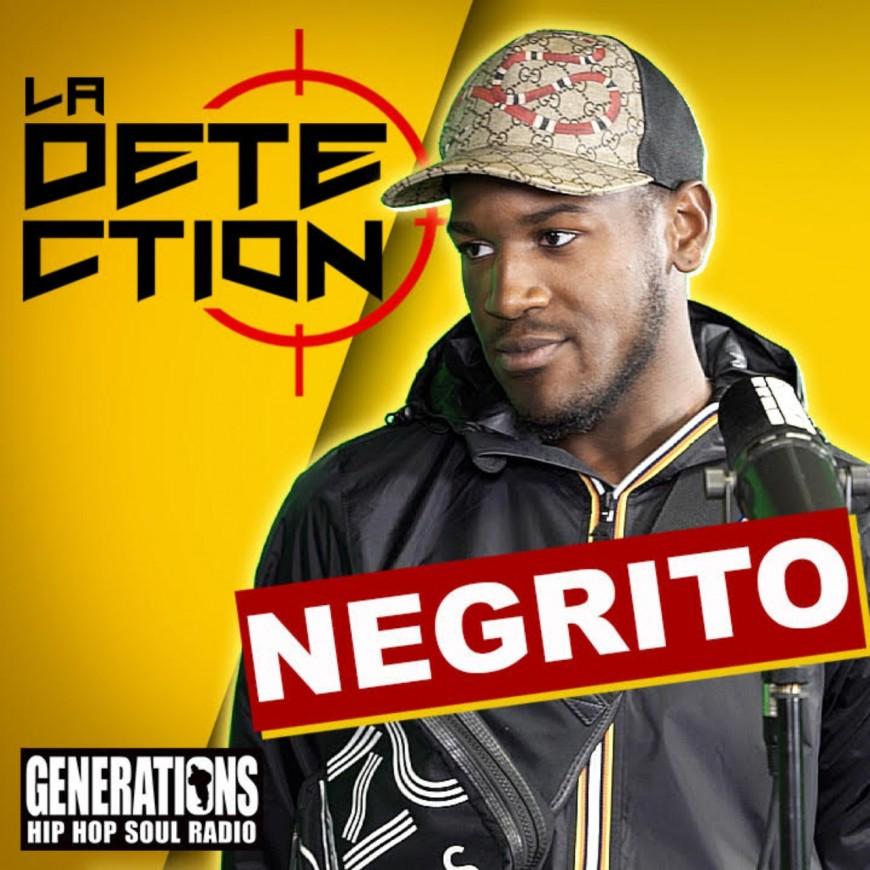"""Détection """"Negrito"""""""