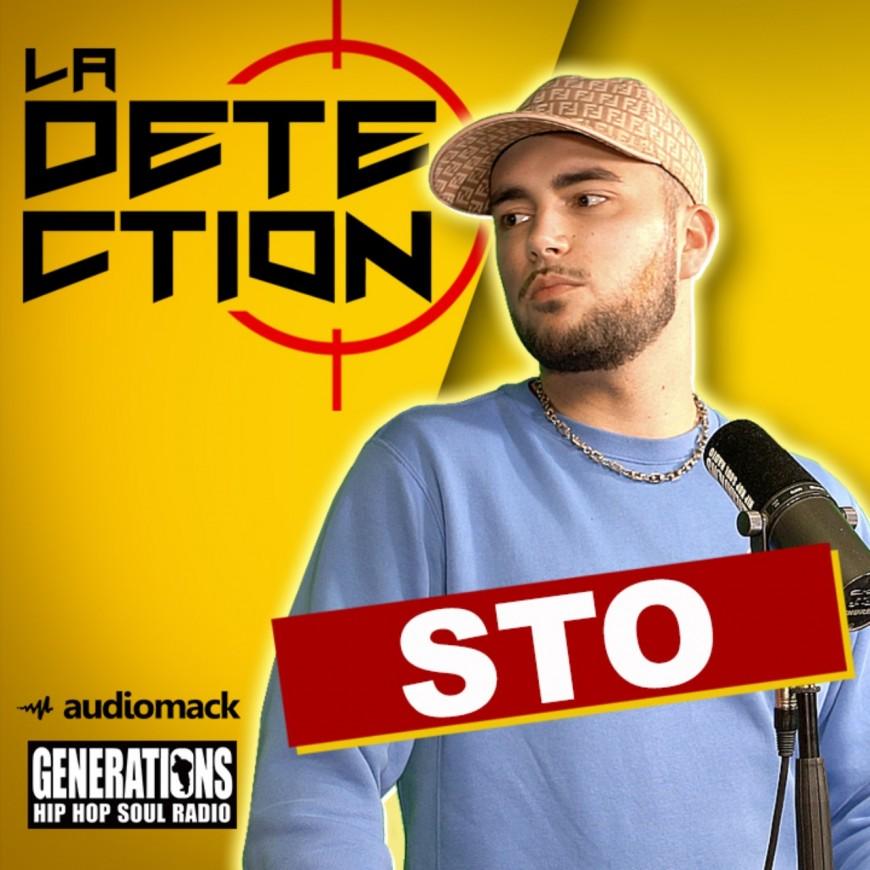 """Détection """"Sto"""""""