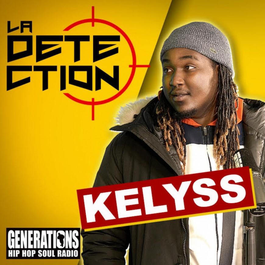 """Détection """"Kelyss"""" !"""