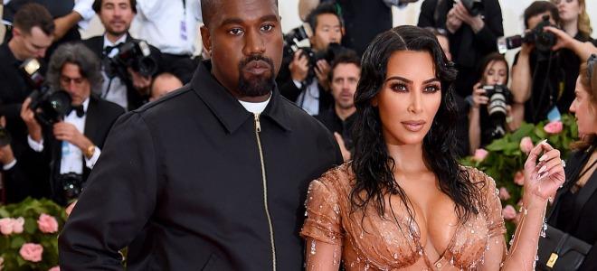 Kanye West : il ne supporte plus les tenues sexy de Kim Kardashian !