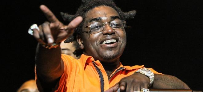 Kodak Black : Il affirme avoir été drogué avant sa bagarre en prison !