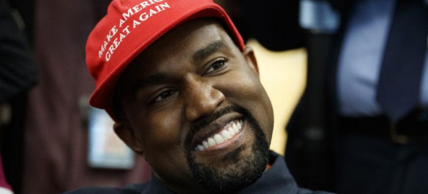 Kanye West se confie sur son alcoolisme !