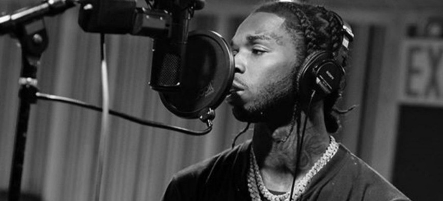 Pop Smoke : les rappeurs lui rendent hommage