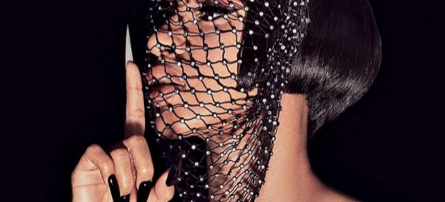 """Cardi B compare son prochain album à """"Lemonade"""" de Beyoncé"""