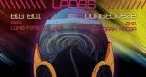 Big Boï - Lanes (ft A$AP Rocky, Phantogram & A-Ha)