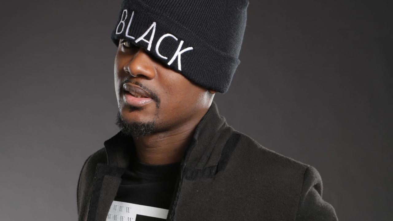 Black M - C'est Tout Moi
