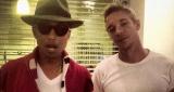 Major Lazer - Aerosol Can (ft Pharrell)