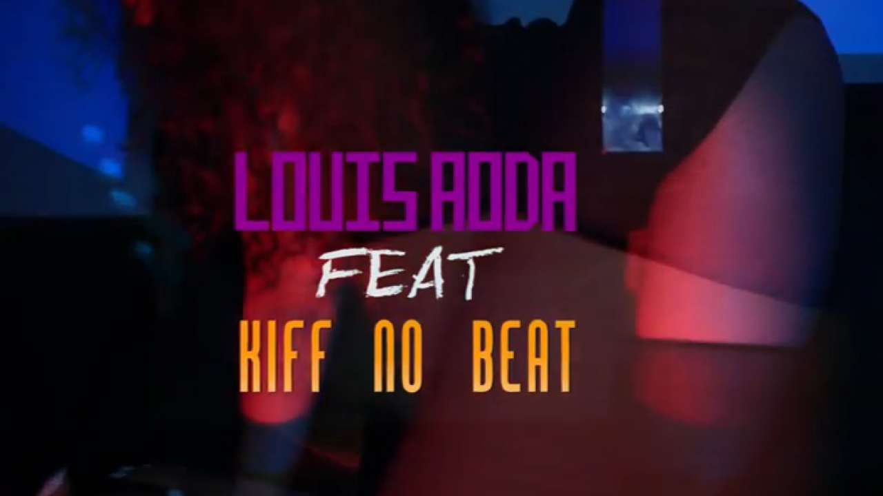 Louis aoda family ft kiff no beat for Album de kiff no beat