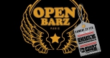 Open Barz - Freestyle (First Mike Radio Show)