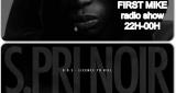 S-Pri Noir - Freestyle (First Mike Radio Show)