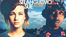 Selah Sue - Alone (ft Guizmo)