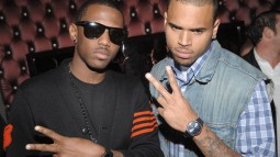 Fabolous - She Wildin' (ft Chris Brown)