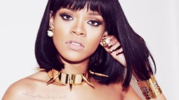 Rihanna - Towards The Sun