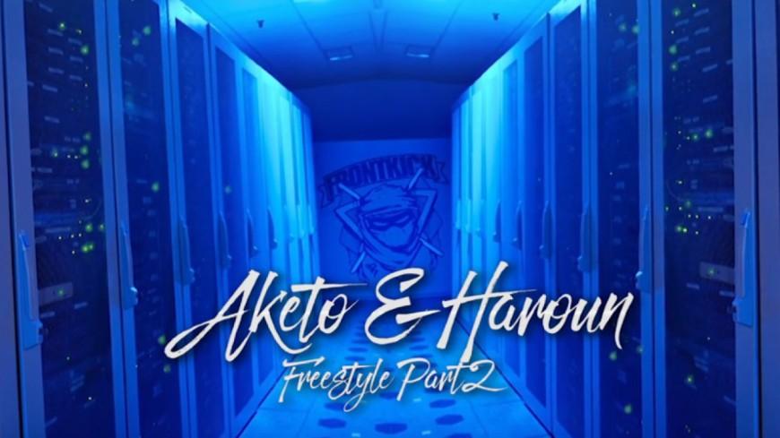 Aketo & Haroun - Freestyle (Part 2)