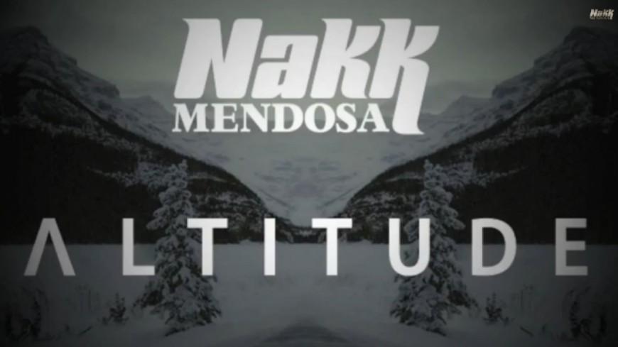 Nakk Mendosa - Altitude