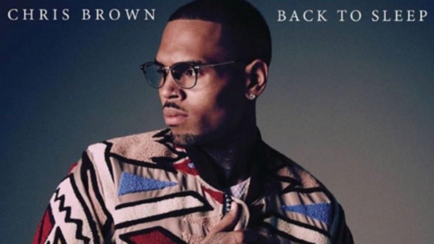 Et 1, et 2, et 3 remix pour le titre ''Back To Sleep'' de Chris Brown !