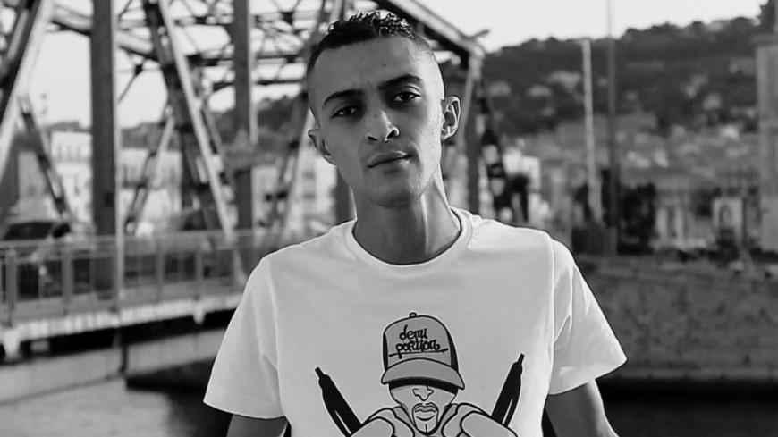 Demi-Portion ft Disiz, Ol Zico, Imed, R.E.D.K., Mehdi, Mokless, Koma, Sprinter, Taieb, Swift Guad, Volts Face & Aketo - Mon Dico (remix)