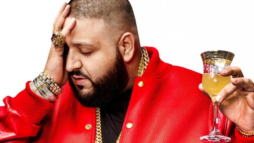 Dj Khaled lâche ''Shinning'' !