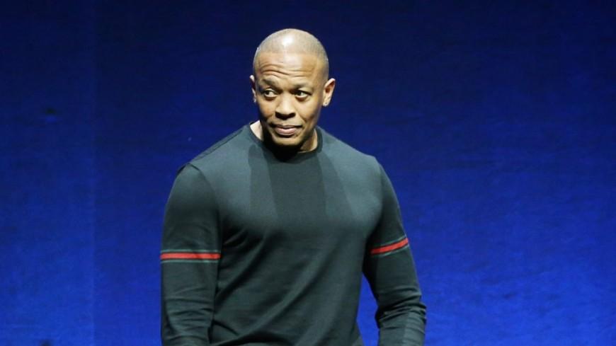 Le titre ''Topless'' de Dr. Dre vient d'être retrouvé !