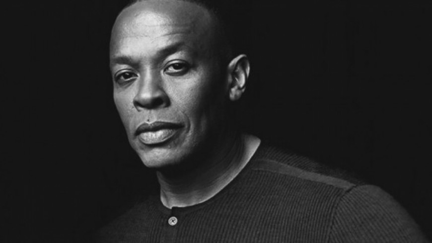 Dr Dre - Talking To My Diary
