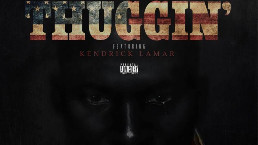 Glasses Malone invite Kendrick Lamar sur ''Thuggin''