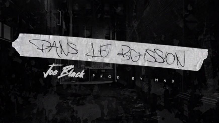 Joe Black se cache ''Dans Le Buisson''