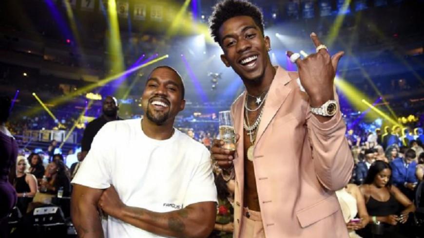 Desiigner remixe son ''Tiimmy Turner'' avec Kanye West !