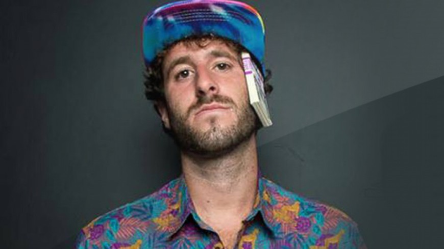 lil dicky professional rapper mp3 download