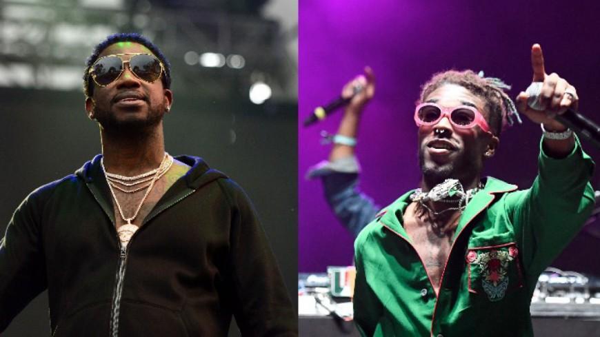 Lil Uzi Vert et Gucci Mane dévoilent ''Changed My Phone'' !